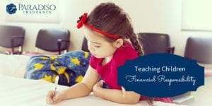 Teaching Children Financial Responsibility: Ways to Encourage Your Child to Budget