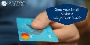 The Risks and Benefits of Accepting Credit Cards