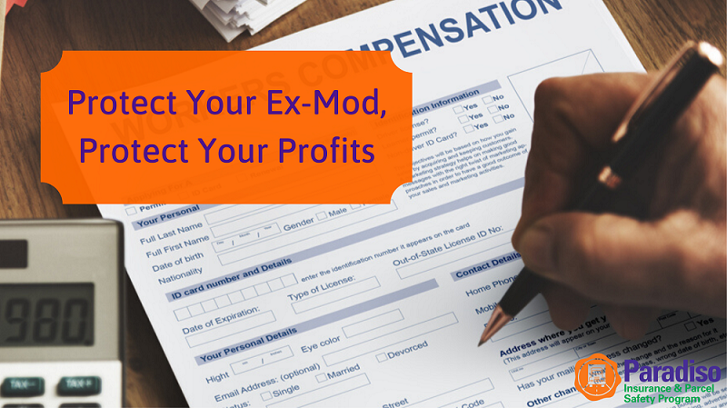 Protect Your Ex-Mod, Protect Your Profits